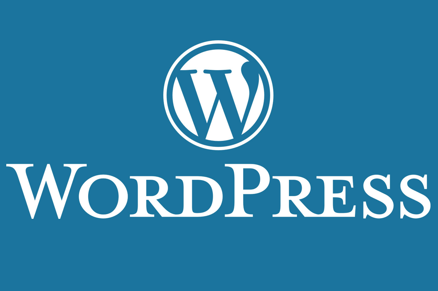 Wordpress : un site web pertinent ?